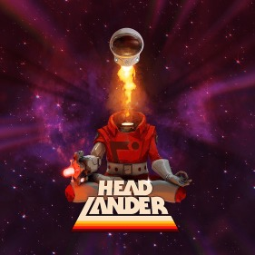 Headlander per PlayStation 4