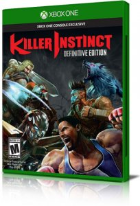 Killer Instinct: Definitive Edition per Xbox One