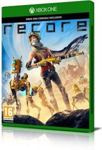 ReCore per Xbox One