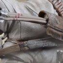 Ubisoft presenta una nuova statua dedicata a Connor di Assassin's Creed III per la linea Ubicollectibles