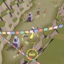 Rodeo Stampede: Sky Zoo Safari celebra i dieci milioni di giocatori con un nuovo scenario