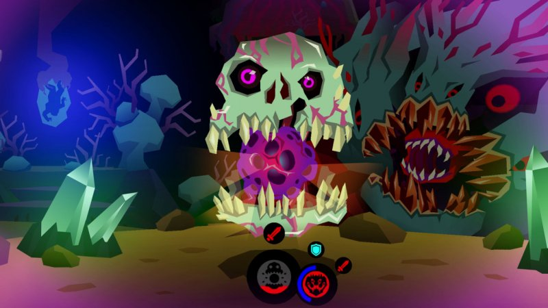 Drinkbox Studios parla di Severed, del debutto sulle console Nintendo e di Switch