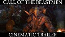 Total War: Warhammer - Il Richiamo degli Uominibestia - Trailer cinematico