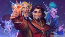 Hearthstone: Una Notte a Karazhan - Cinematic Trailer