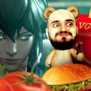 A Pranzo con Ghost in the Shell: First Assault Online