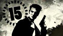 15 anni di Max Payne