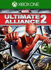 Marvel: La Grande Alleanza 2 per Xbox One
