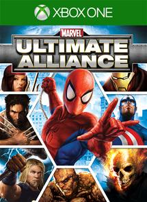 Marvel: La Grande Alleanza per Xbox One