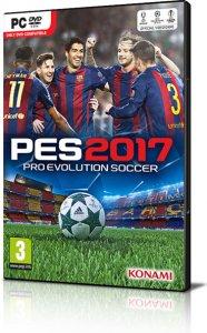 Pro Evolution Soccer 2017 (PES 2017) per PC Windows