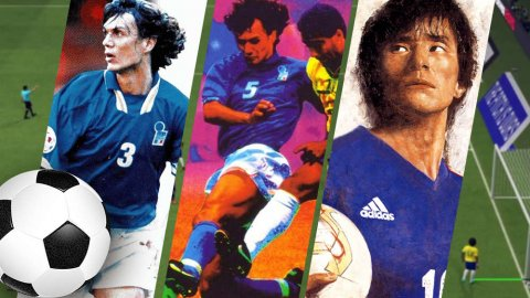 The 15 best soccer games of all time for PC, console and mobile