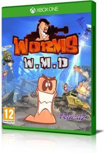 Worms W.M.D. per Xbox One