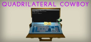 Quadrilateral Cowboy per PC Windows