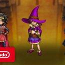 Dragon Quest VII: Frammenti di un Mondo Dimenticato - Video sulle classi dei personaggi