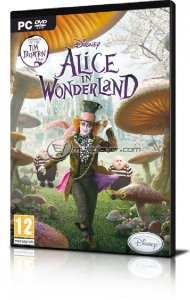 Alice in Wonderland per PC Windows