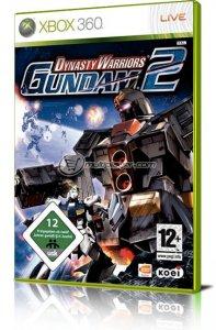 Dynasty Warriors: Gundam 2 per Xbox 360