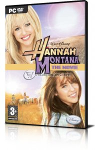Guardaroba Hannah Montana.Hannah Montana The Movie