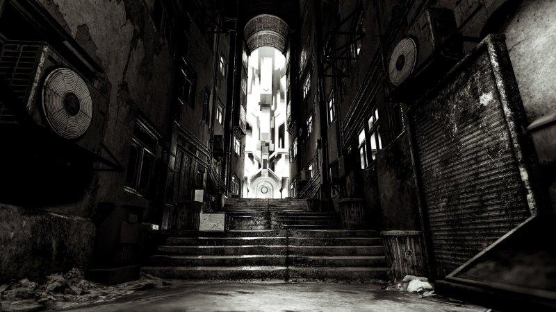 Here They Lie sarà disponibile al lancio di PlayStation VR