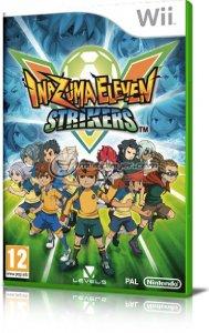 Inazuma Eleven Strikers per Nintendo Wii