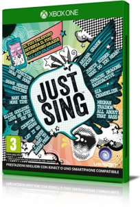 Just Sing per Xbox One