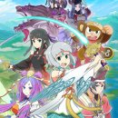 """Kamitsuri, il nuovo """"Dramatic RPG"""" di Square Enix, è un gioco mobile"""
