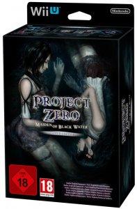 Project Zero: Maiden of Black Water per Nintendo Wii U