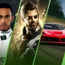 Xbox Release - Agosto 2016