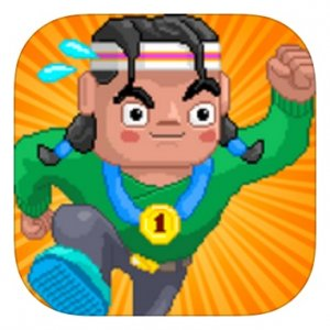ReRunners: Race for the World per iPad