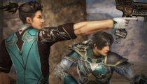 Dynasty Warriors: Eiketsuden - Filmato di apertura