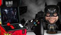 Batman: The Telltale Series - Episode One - Sala Giochi