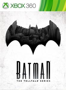 Batman: The Telltale Series - Episode 1: Realm of Shadows per Xbox 360