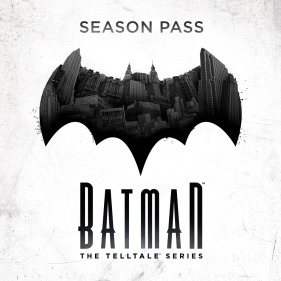 Batman: The Telltale Series - Episode 1: Realm of Shadows per PlayStation Vita