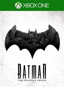 Batman: The Telltale Series - Episode 1: Realm of Shadows per Xbox One