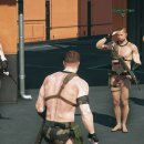Konami ha spiegato come mai ha attivato il finale di Metal Gear Solid V: The Phantom Pain
