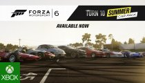 Forza Motorsport 6 - Turn 10 Summer Car Pack trailer