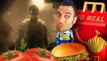 A Pranzo con Deus Ex: Human Revolution