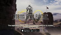 Mobius Final Fantasy - Trailer di lancio