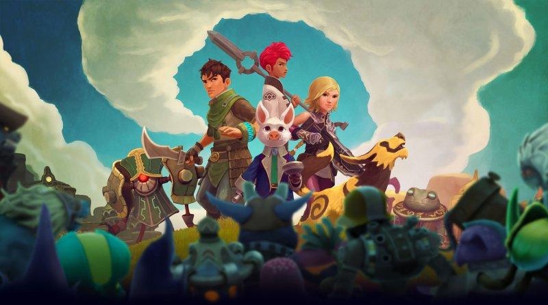 La versione PC di Earthlock: Festival of Magic slitta al 27 settembre