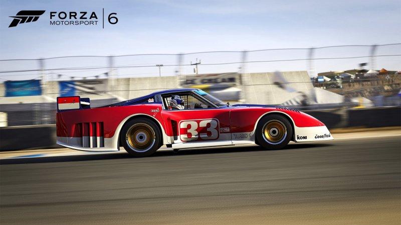 Forza Motorsport 6 disponibile gratuitamente per tutto il weekend