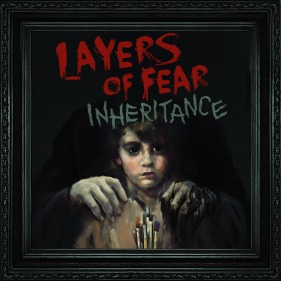 Layers of Fear: Inheritance per PlayStation 4