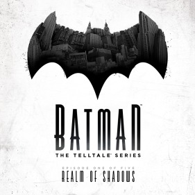 Batman: The Telltale Series - Episode 1: Realm of Shadows per PlayStation 4