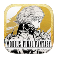 Mobius Final Fantasy per Android