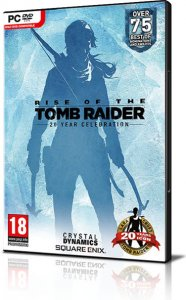 Rise of the Tomb Raider: 20 Year Celebration per PC Windows
