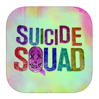 Suicide Squad: Missione Speciale per iPhone