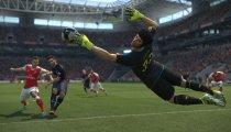 Pro Evolution Soccer 2017 - Videoanteprima