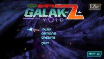 Galak-Z: The Void - Trailer
