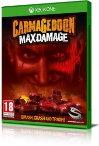 Carmageddon: Max Damage per Xbox One