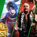 Games with Gold - Agosto 2016