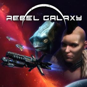 Rebel Galaxy per PlayStation 4
