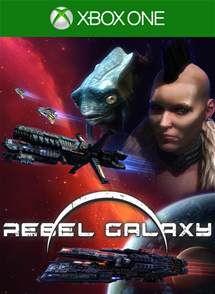Rebel Galaxy per Xbox One