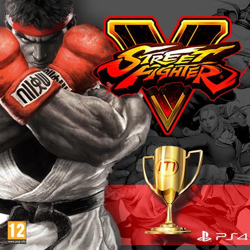 Multiplayer.it annuncia il torneo di Street Fighter V su PlayStation Italian League